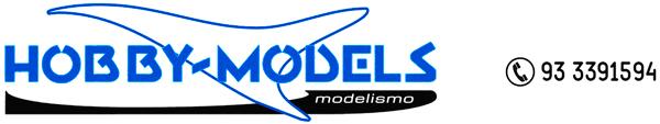 Hobby Models Bcn